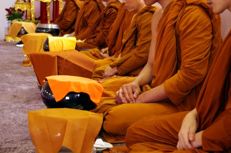 Meditiaion